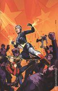 Wonder Woman '77 Meets the Bionic Woman (2016 Dynamite) 2C
