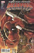 Deadpool (2015 4th Series) 25C