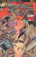 Zombie Tramp (2014) 31B