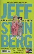 Jeff Steinberg Champion of Earth (2016) 5
