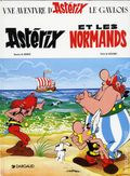 Asterix HC (French Edition 1961-2015 Dargaud) 9-REP