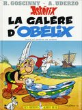 Asterix HC (1961-2015 Dargaud) French Edition 30-1ST