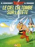 Asterix HC (French Edition 1961-2015 Dargaud) 33-1ST