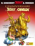 Asterix HC (French Edition 1961-2015 Dargaud) 34-1ST