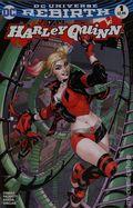 Harley Quinn (2016) 1MIDTOWN