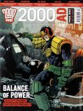 2000 AD (1977 IPC/Fleetway/Rebellion) UK 1630