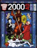 2000 AD (1977 IPC/Fleetway/Rebellion) UK 1631