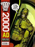 2000 AD (1977 IPC/Fleetway) UK 1634