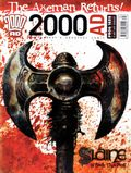 2000 AD (1977 IPC/Fleetway) UK 1635