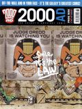 2000 AD (1977 IPC/Fleetway) UK 1636