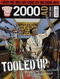 2000 AD (1977 IPC/Fleetway/Rebellion) UK 1642