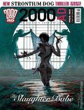 2000 AD (1977 IPC/Fleetway) UK 1651