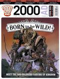 2000 AD (1977 IPC/Fleetway) UK 1652