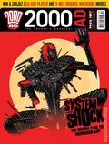 2000 AD (1977 IPC/Fleetway) UK 1657