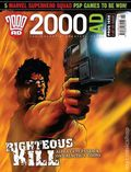 2000 AD (1977 IPC/Fleetway) UK 1658