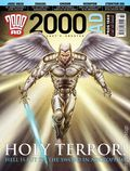 2000 AD (1977 IPC/Fleetway) UK 1660