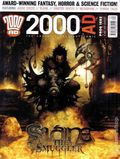 2000 AD (1977 IPC/Fleetway) UK 1662