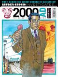 2000 AD (1977 IPC/Fleetway/Rebellion) UK 1666