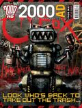 2000 AD (1977 IPC/Fleetway) UK 1667