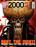 2000 AD (1977 IPC/Fleetway) UK 1670