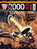 2000 AD (1977 IPC/Fleetway) UK 1671