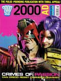 2000 AD (1977 IPC/Fleetway) UK 1673