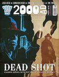 2000 AD (1977 IPC/Fleetway/Rebellion) UK 1678