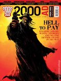 2000 AD (1977 IPC/Fleetway/Rebellion) UK 1682