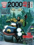 2000 AD (1977 IPC/Fleetway) UK 1695