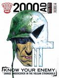 2000 AD (1977 IPC/Fleetway) UK 1696