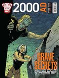 2000 AD (1977 IPC/Fleetway/Rebellion) UK 1698