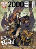 2000 AD (1977 IPC/Fleetway/Rebellion) UK 1699
