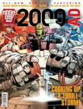 2000 AD (1977 IPC/Fleetway/Rebellion) UK 1700