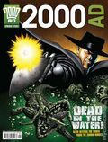 2000 AD (1977 IPC/Fleetway/Rebellion) UK 1701