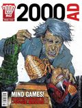 2000 AD (1977 IPC/Fleetway/Rebellion) UK 1707