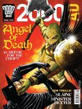 2000 AD (1977 IPC/Fleetway/Rebellion) UK 1709