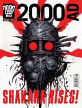 2000 AD (1977 IPC/Fleetway) UK 1715