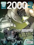 2000 AD (1977 IPC/Fleetway) UK 1717