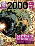 2000 AD (1977 IPC/Fleetway/Rebellion) UK 1725