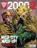 2000 AD (1977 IPC/Fleetway/Rebellion) UK 1726
