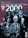2000 AD (1977 IPC/Fleetway) UK 1732