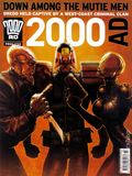2000 AD (1977 IPC/Fleetway) UK 1733