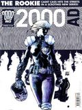 2000 AD (1977 IPC/Fleetway) UK 1734