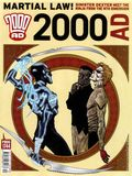 2000 AD (1977 IPC/Fleetway) UK 1744