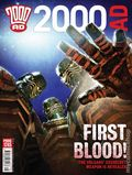 2000 AD (1977 IPC/Fleetway) UK 1745