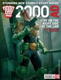 2000 AD (1977 IPC/Fleetway/Rebellion) UK 1750