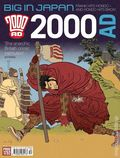 2000 AD (1977 IPC/Fleetway/Rebellion) UK 1752