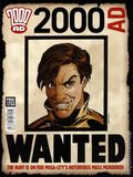 2000 AD (1977 IPC/Fleetway/Rebellion) UK 1753
