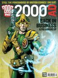 2000 AD (1977 IPC/Fleetway) UK 1766