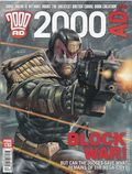 2000 AD (1977 IPC/Fleetway) UK 1783